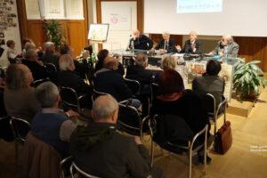 """16 aprile: """"All'Urban Center per gli 80 anni di Tullio Barbato"""""""