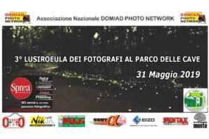 """31 maggio: """"La Lusiroeula dei Fotografi 2019"""""""