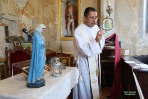 """15 agosto: """"Angelus di Ferragosto"""""""