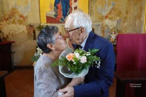 """14 settembre: """"60 anni insieme"""""""