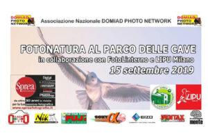 """15 settembre: """"FotoNatura al Parco delle Cave"""""""
