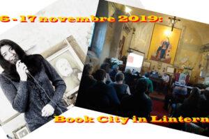 """16 – 17 novembre: """"Book City in Linterno"""""""