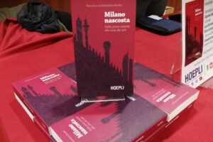 """27 novembre: """"Milano nascosta"""" – Presentazione Libro"""