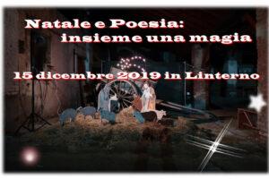 """15 dicembre: """"Natale e Poesia: insieme una magia"""""""