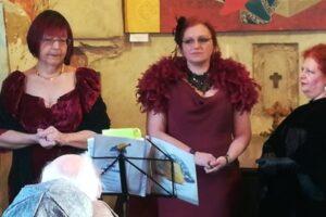 "6 gennaio: ""Concerto Lirico – Vocale"""