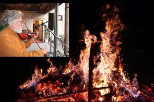 """19 gennaio: """"Festa di Sant'Antonio in Linterno"""""""
