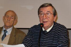 "13 gennaio 2020 – LA REPUBBLICA: ""Poesia in Linterno"""