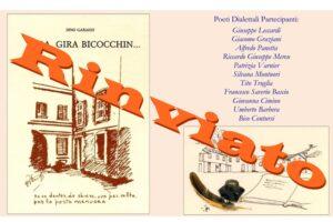 """1 marzo: """"Poesia e dialetto: binomio perfetto"""" (Evento Rinviato)"""