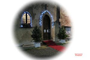 """27 marzo: """"Insieme a voi Testimoni di un Grande Gesto di Papa Francesco"""""""