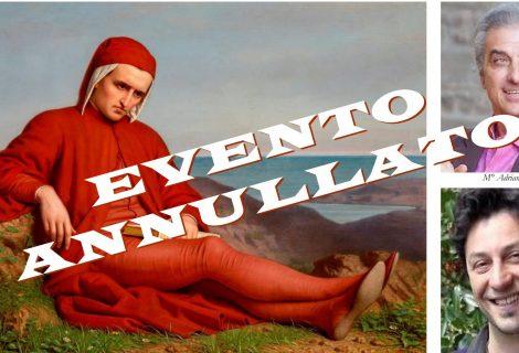 Riveder le Stelle con Dante – Evento Annullato